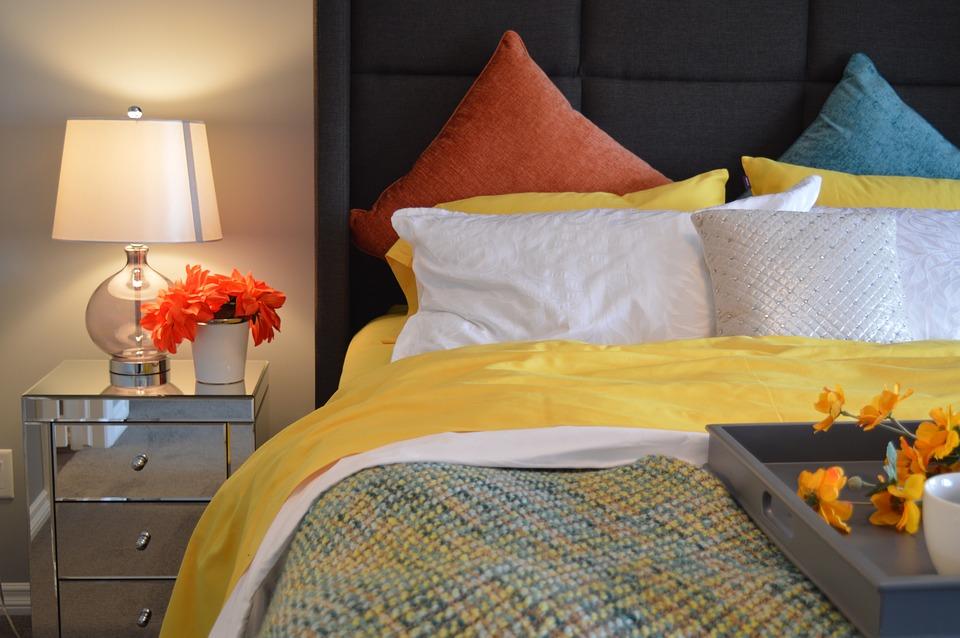 choix du linge de lit